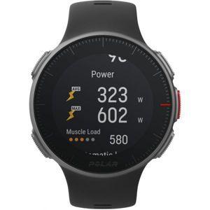 POLAR VANTAGE V - Multišportové hodinky s GPS a záznamom tepovej frekvencie