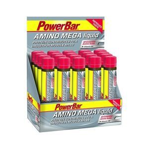 Powerbar AMINO MEGA NEUTRAL  NS - Ampulka