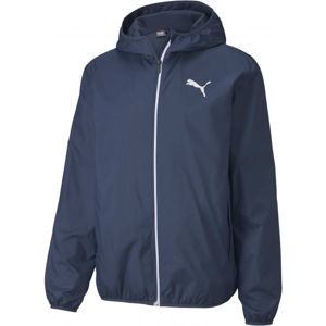 Puma ESSENTIALS SOLID WINDBREAKERS  M - Pánska bunda