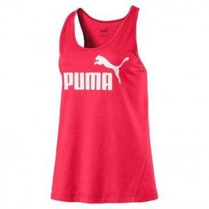 Puma ESS SPORTY NO.1 - Dámske tielko