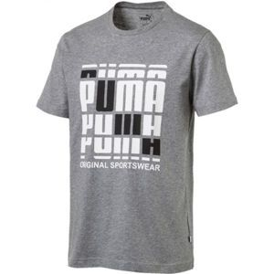 Puma TEE - Pánske štýlové tričko