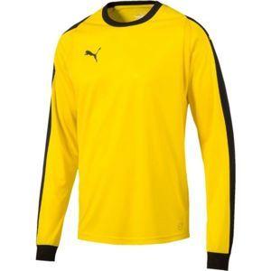 Puma LIGA GK JERSEY - Pánske tričko