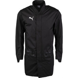 Puma LIGA SIDELINE EXECUTIVE JACKET  S - Pánska bunda