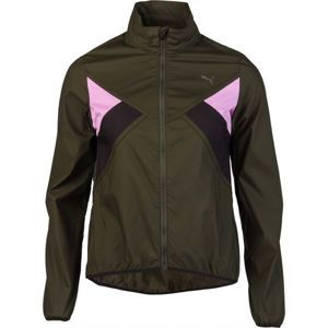 Puma RUN WIND JACKET - Dámska bunda