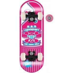 Reaper BONES ružová  - Skateboard