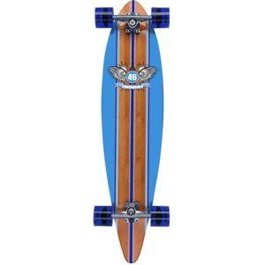 Reaper LONGBOARD LB 40 modrá  - Longboard