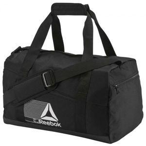 Reebok ACT FON S GRIP čierna NS - Športová taška