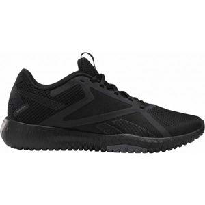 Reebok FLEXAGON FORCE 2.0 čierna 10 - Pánska tréningová obuv