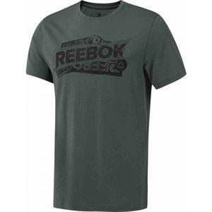 Reebok M OPP - Pánske tričko