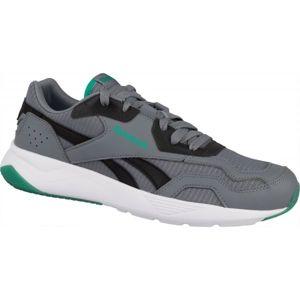 Reebok ROYAL DASHONIC 2 sivá 10.5 - Pánska voľnočasová obuv