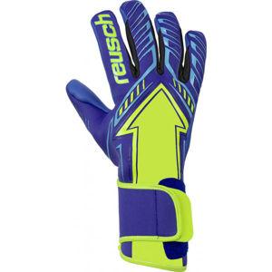 Reusch ARROW S1  10 - Futbalové rukavice