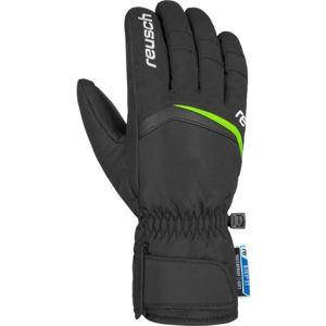 Reusch BALIN R-TEX XT čierna 10 - Lyžiarske rukavice