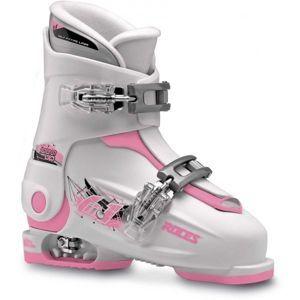 Roces IDEA UP 30-35 - Detská lyžiarska obuv