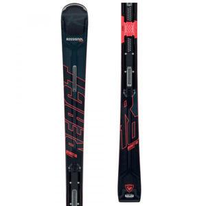Rossignol REACT 10 TI+NX 12 KONECT GW  168 - Pánske zjazdové lyže