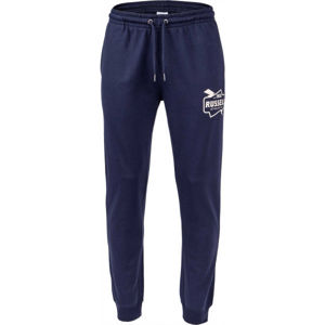 Russell Athletic CUFFED PANT FRENCH TERRY  XL - Pánske tepláky