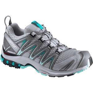 Salomon XA PRO 3D W šedá 7.5 - Dámska obuv