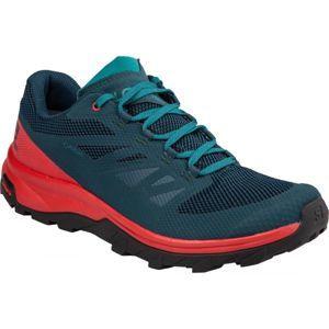 Salomon OUTLINE GTX - Pánska hikingová obuv