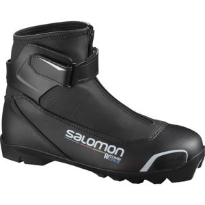 Salomon R/COMBI PLK JR  6 - Juniorská kombi  obuv