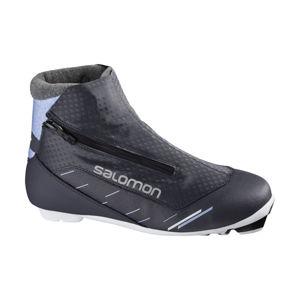 Salomon RC8 VITANE NOCTURNE PLK  5.5 - Dámska obuv na bežky