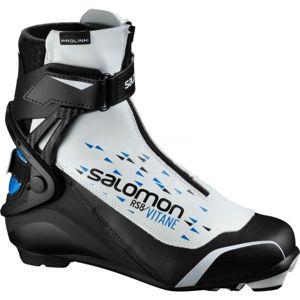 Salomon RS 8 VITANE PLK  6 - Dámska obuv na bežky - korčuľovanie