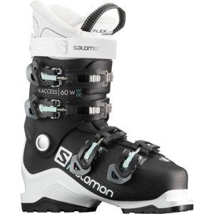 Salomon X ACCESS 60 W  25 - 25,5 - Dámska lyžiarska obuv