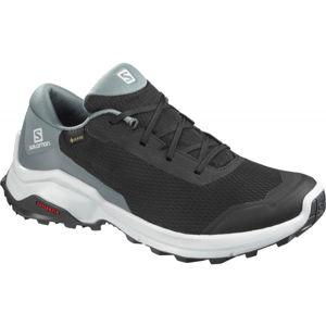 Salomon X REVEAL GTX W čierna 6 - Dámska vodeodolná obuv