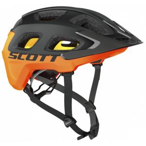 Scott VIVO PLUS čierna (51 - 55) - Cyklistická prilba