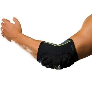 Select ELBOW SUPPORT W PAD 6601  XL - Lakťová bandáž