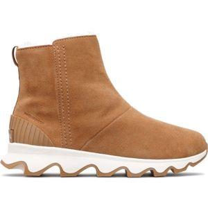 Sorel KINETIC SHORT béžová 7 - Dámska obuv