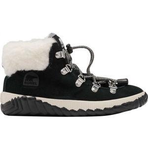 Sorel YOUTH OUT N ABOUT CONQUE  4.5 - Dievčenská zimná obuv
