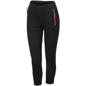 Sportful ENGADIN PANT JNR čierna 8 - Detské nohavice