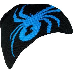 Spyder REVERSIBLE INNSBRUCK HAT modrá UNI - Pánska čiapka