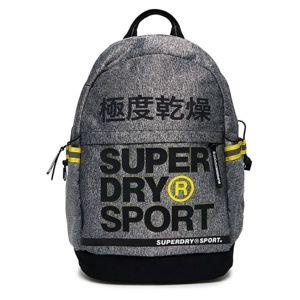 Superdry DIVISION SPORT BACKPACK   - Pánsky batoh