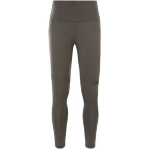 The North Face W FLEX HR 7/8 TIGHT NEW TAUPE  XS - Dámske legíny