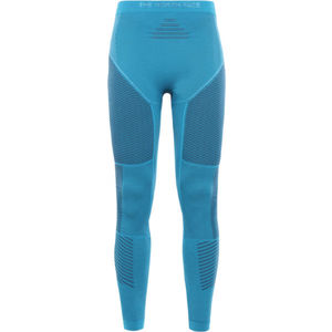 The North Face W PRO TIGHTS BARRIERREEF  M - Dámske funkčné nohavice