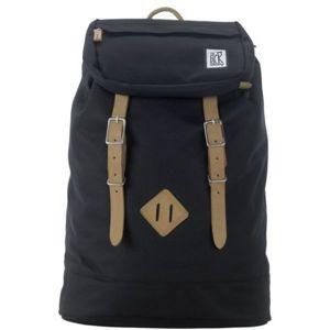 The Pack Society PREMIUM BACKPACK čierna  - Štýlový unisex batoh