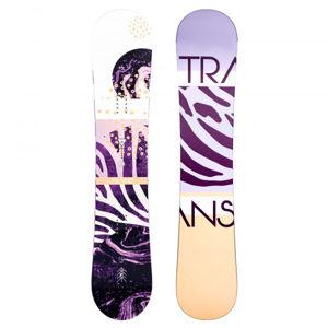 TRANS FE FULLROCKER  150 - Dámsky snowboard
