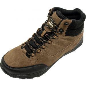 Umbro VALTO hnedá 45 - Pánska obuv