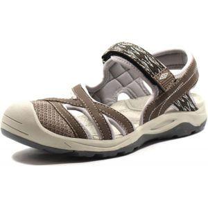 Umbro ALRUNA hnedá 41 - Dámske voľnočasové sandále