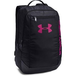 Under Armour UA HUSTLE BACKPACK LDWR čierna  - Batoh