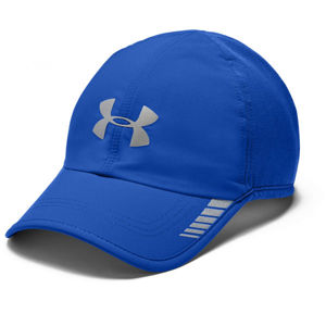 Under Armour LAUNCH AV CAP modrá UNI - Dámska šiltovka