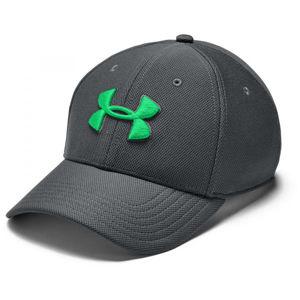 Under Armour BLITZING 3.0 CAP sivá M/L - Pánska čiapka