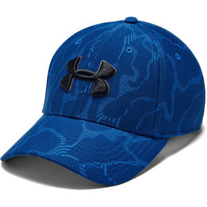 Under Armour MEN'S PRINTED BLITZING 3.0 modrá M/L - Pánska čiapka
