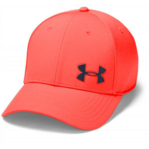 Under Armour MEN'S GOLF HEDLINE CAP 3.0 červená L/XL - Pánska čiapka