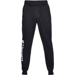 Under Armour SPORTSTYLE COTTON GRAPHIC JOGGER  XXL - Pánske tepláky