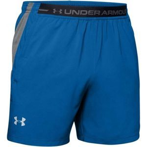 Under Armour LAUNCH SW 5'' EXPOSED SHORT - Pánske šortky