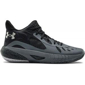 Under Armour HOVR HAVOC 3 čierna 11 - Univerzálna basketbalová obuv