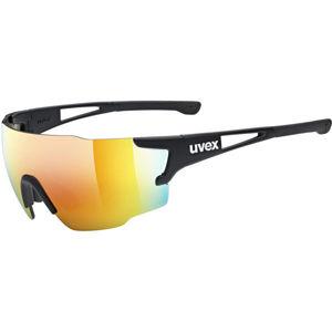 Uvex SPORTSTYLE 804 čierna UNI - Cyklistické okuliare