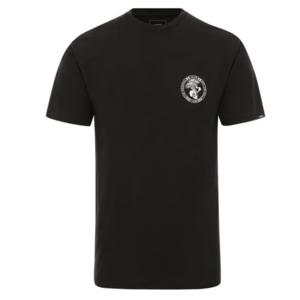 Vans MN MIDLIFE SS čierna XL - Pánske tričko