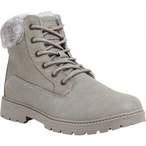 Willard COOLIE šedá 36 - Dámska zimná obuv